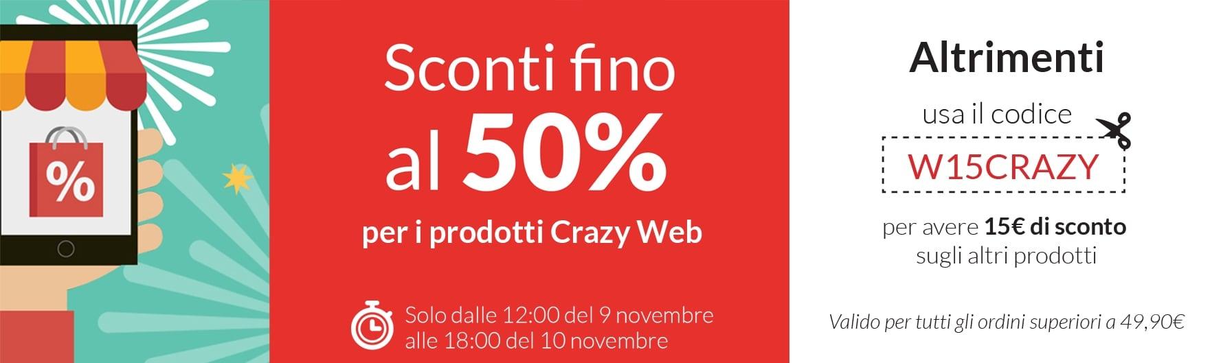 Crazy Web