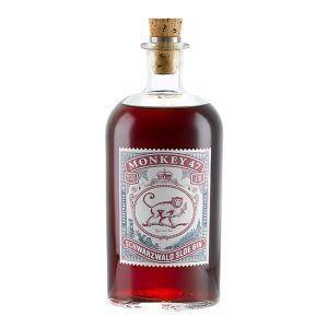 Sloe Gin Monkey 47 – Black Forest Distillers