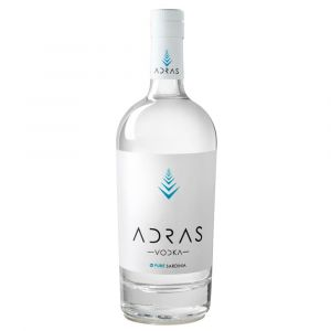 Adras Vodka 0,7 lt - Pure Sardinia