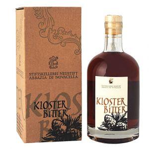 Amaro Klosterbitter (Pino Mugo) Astucciato - Abbazia di Novacella