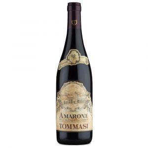 Amarone della Valpolicella Classico DOCG 2015 - Tommasi