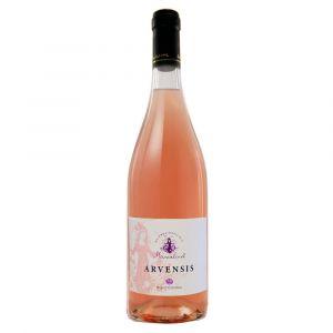 Pinot Nero Rosè Frizzante Arvensis Provincia di Pavia IGT - Manuelina