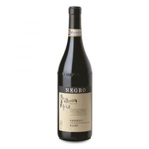 Barbaresco Basarin DOCG 2016 – Angelo Negro