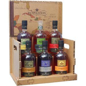 Bauletto Rum Nation 6 Bottiglie