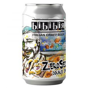 Birra Bionda 23Zerosei DIPA Lattina 0,33 lt – Bibibir