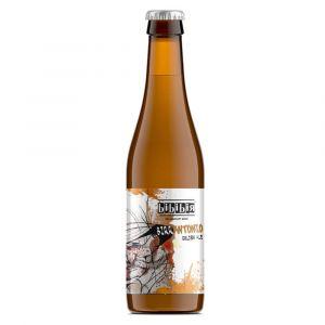 Birra Birrantonio Golden Ale 0,33 lt – Bibibir