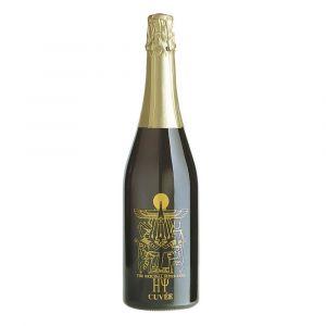 Birra HY Cuvèe Rossa The Original Super Beer 75 cl – Zago