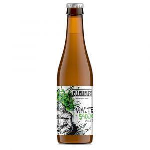 Birra Bionda White Shock 0,75 lt – Bibibir