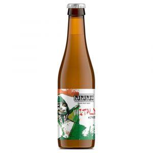 Birra Witaly Blanche 0,33 lt – Bibibir
