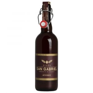 Birra artigianale Esportazione IPA 0,75 lt – San Gabriel