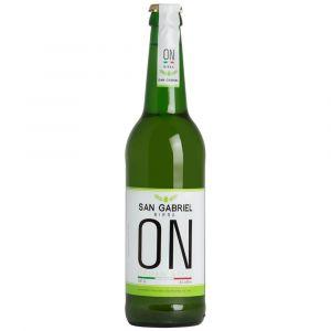Birra artigianale ON 0,5 lt – San Gabriel