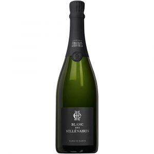 Champagne Blanc des Millenaires 2006 - Charles Heidsieck
