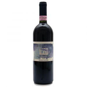 Brunello di Montalcino DOCG 1998 – La Magia