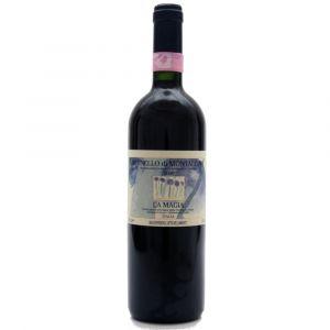 Brunello di Montalcino DOCG 2000 – La Magia