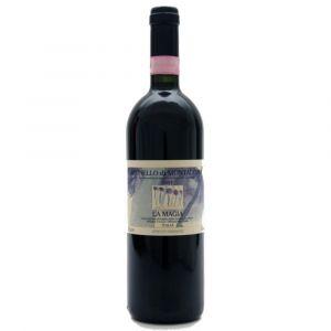 Brunello di Montalcino DOCG 2001 – La Magia