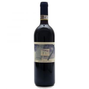 Brunello di Montalcino DOCG 2007 – La Magia