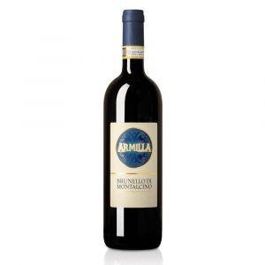 Brunello di Montalcino DOCG 2016 – Armilla