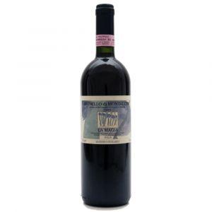 Brunello di Montalcino DOCG 1997 – La Magia