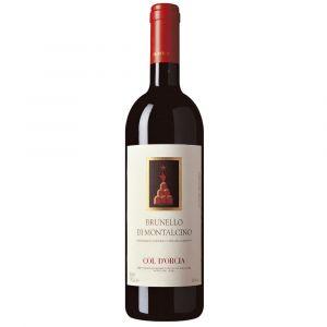 Brunello di Montalcino DOCG 2001 – Col d'Orcia