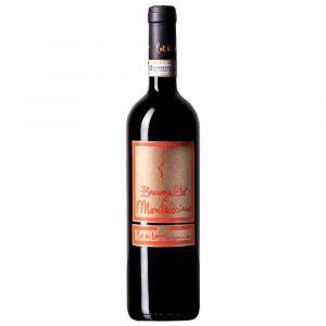 Brunello di Montalcino DOCG 2013 – Col di Lamo