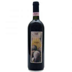 Brunello di Montalcino DOCG Etichetta Di Pietro 1999 – La Magia