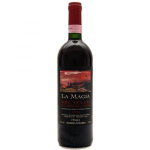 Brunello di Montalcino DOCG Etichetta Sarah 1994 – La Magia