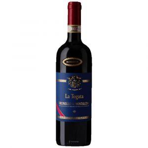 Brunello di Montalcino DOCG RISERVA 2012 – La Togata