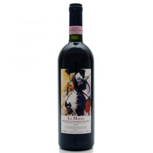 Brunello di Montalcino DOCG Etichetta Miotte 1997 – La Magia