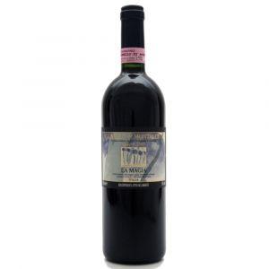 Brunello di Montalcino RISERVA DOCG 1997 – La Magia