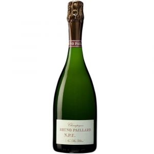 Champagne N.P.U. Nec Plus Ultra 2004 - Bruno Paillard