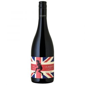 London Calling Cabernet Malbec Clare Valley 2017 – Claymore Wines