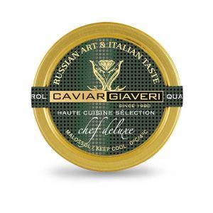 Caviale Haute Cuisine Sélection - Caviar Giaveri