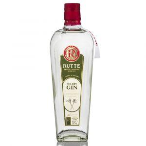 Celery Gin Olandese 0,7 lt - Rutte