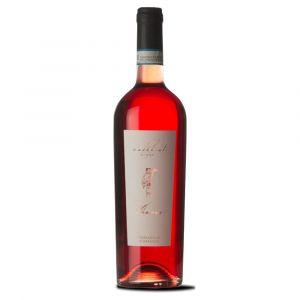 Cerasuolo d'Abruzzo DOC  BIOLOGICO Thomas – Marchioli Wines