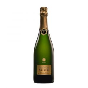 Champagne Extra Brut RD 2004 – Bollinger