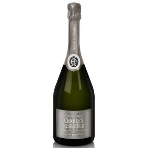Champagne Blanc de Blancs - Charles Heidsieck