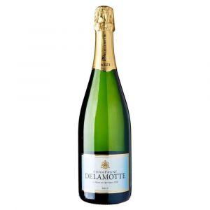 Champagne Brut - Delamotte
