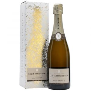 Champagne Brut Premier Astucciato - Louis Roederer