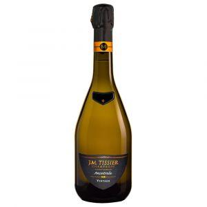 Champagne Brut Millesimè Ancestrale 2013 – Tissier