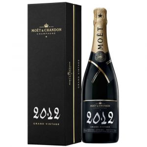 Champagne Grand Vintage 2012 Extra Brut Astucciato - Moet & Chandon