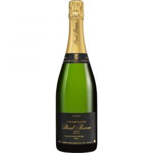 Champagne Grand Cru Grand Millèsime 2014 - Paul Bara
