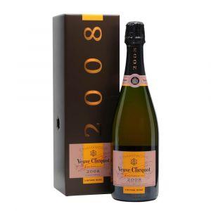 Champagne Rosè Vintage 2008 Astucciato – Veuve Clicquot
