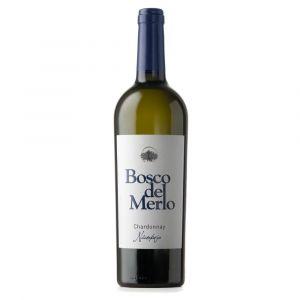 Chardonnay DOC Venezia Nicopeja - Bosco del Merlo
