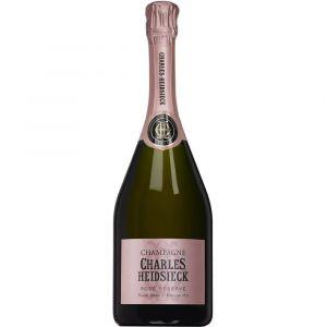 Champagne Rosè Rèserve - Charles Heidsieck