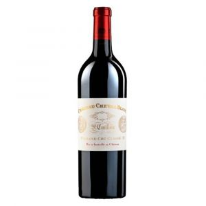 Chateau Cheval Blanc Saint Emilion 2013 – Chateau Cheval Blanc