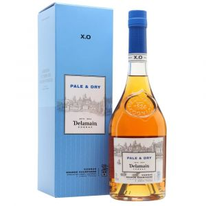Cognac XO Pale & Dry Astucciato 0,5 lt - Delamain