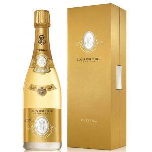 Champagne Cristal MAGNUM 1,5 lt Astucciato 2009 - Louis Roederer