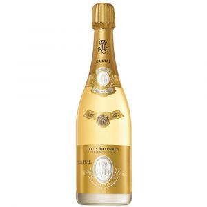 Champagne Cristal 2012 - Louis Roederer