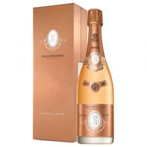 Champagne Cristal Rosè Astucciato 2009 - Louis Roederer