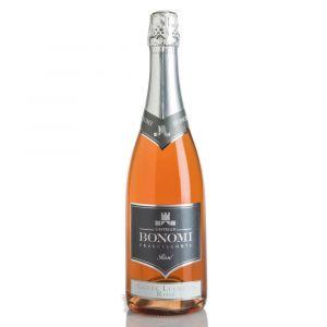 Franciacorta Rosè Extra Brut Riserva Cuvèe Lucrezia 2007 - Castello Bonomi